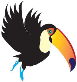World Travel Toucan - holiday finder