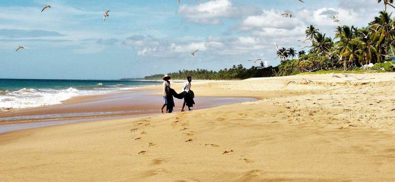Cheapest beach holiday destinations