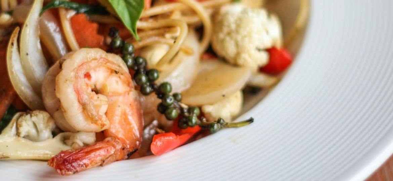 Novalja restaurant guide - Where to eat in Novalja - Shows seafood dish