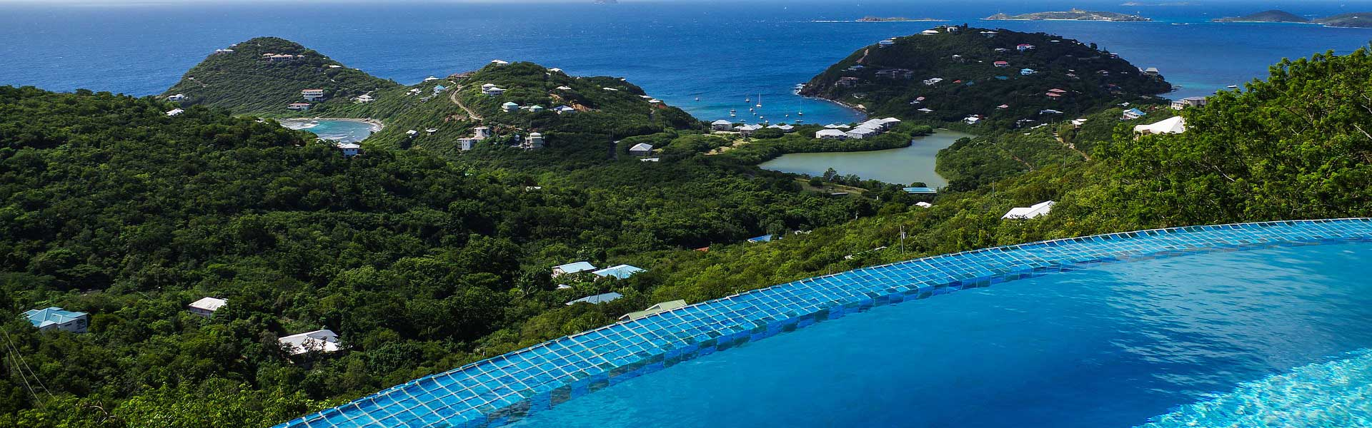 15 of the coolest hotels in the world - shows infinity pool