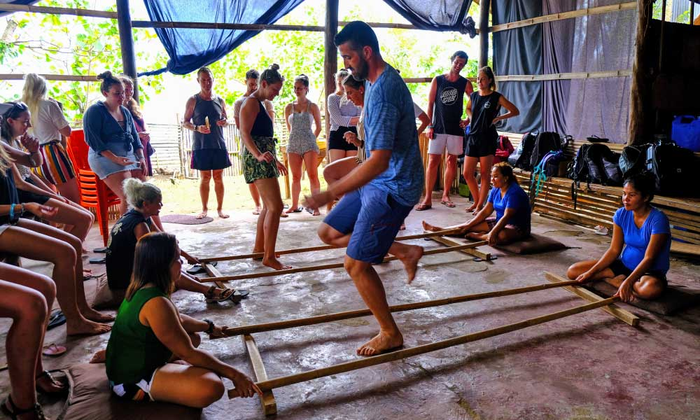 Cultural things to do in El Nido - Shows traditional dance