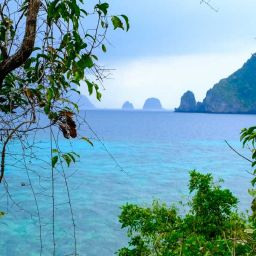 Awesome things to do in El Nido - Shows limestone cliffs and tropical scenery