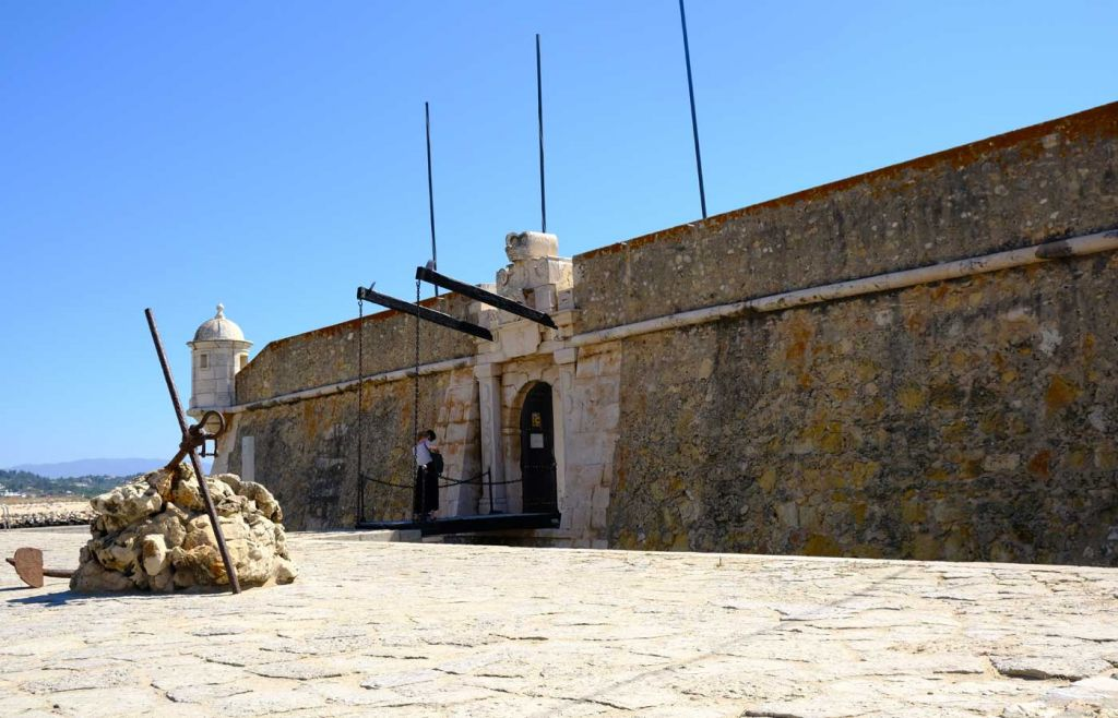 Best things to do in Lagos, Algarve - Lagos Fortress
