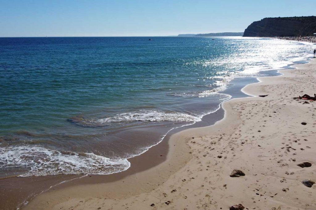 Praia do Canavial - Algarve best attractions