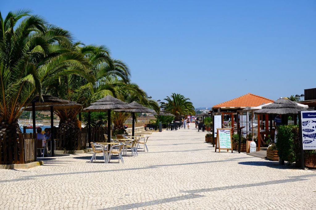 Alvor promenade - Best things to do in Alvor